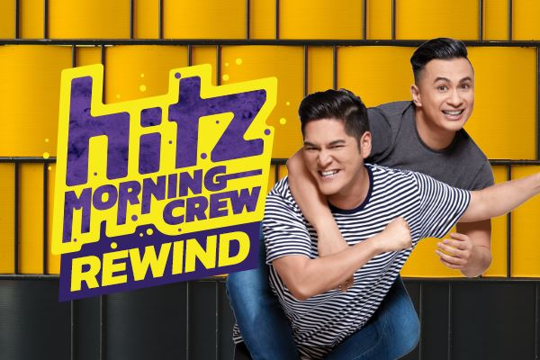 Hitz Morning Crew Rewinds