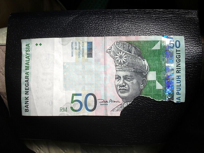goodbye torn notes, hello new notes!