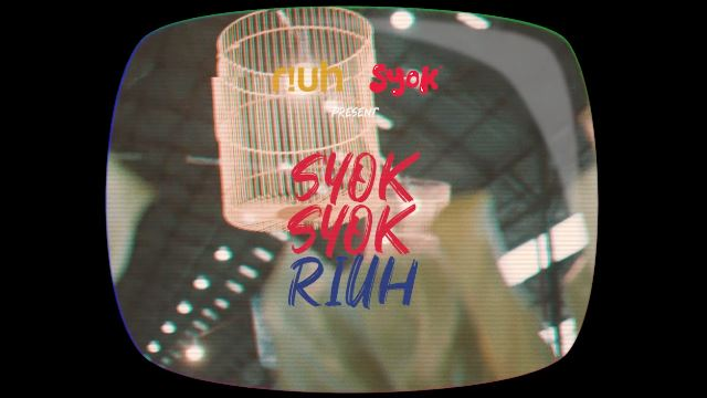 #SYOKSYOKRIUH Highlights!