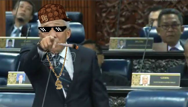 This Is What You Get When You Give Our Politicians A Music Remix