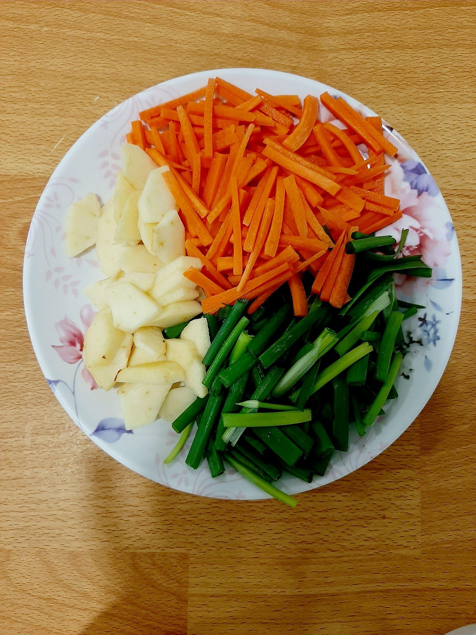 peminat makanan korea mesti akan suka resepi kimchi homemade ni, sedap dan yang penting halal!