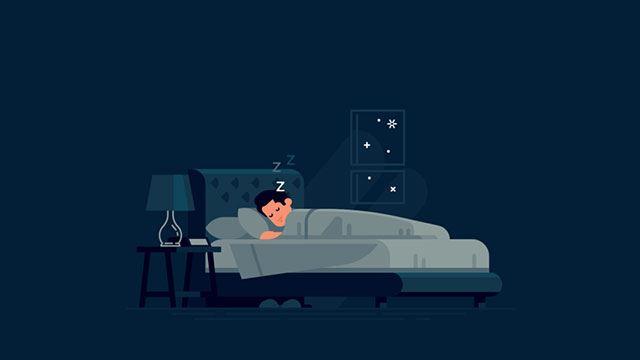 Doa Tidur Dan Doa Bangun Tidurrumi Zayan