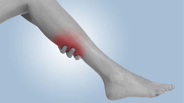 ini yang anda perlu lakukan sekiranya kaki anda tetiba sahaja kejang atau cramp