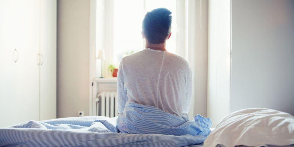 4 kelebihan bangun pagi