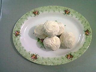 makanan perayaan deepavali