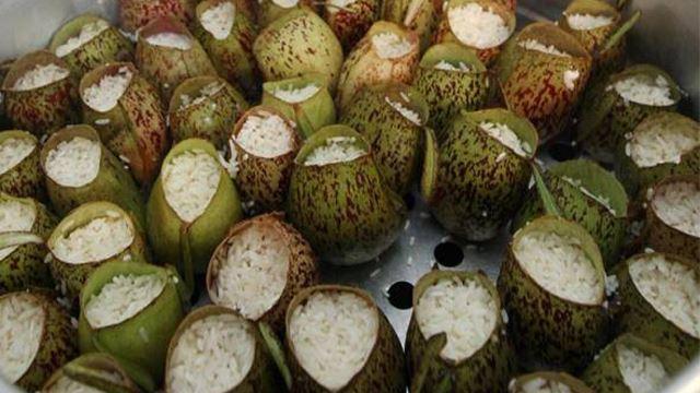 eeeyuckk! bukan sekadar mangkuk tandas malah 34 peratus nutrien periuk kera dari najis kelawar dan tupai