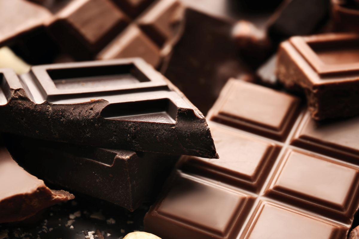 coklat mampu mengurangkan rasa takut? ini ada 3 kebaikan makan coklat