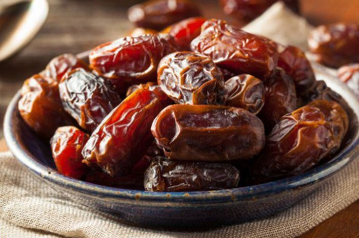 fakta tentang khasiat buah kurma