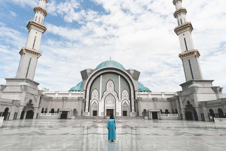 fungsi masjid terus diperkasa, mangsa keganasan rumah tangga usah risau