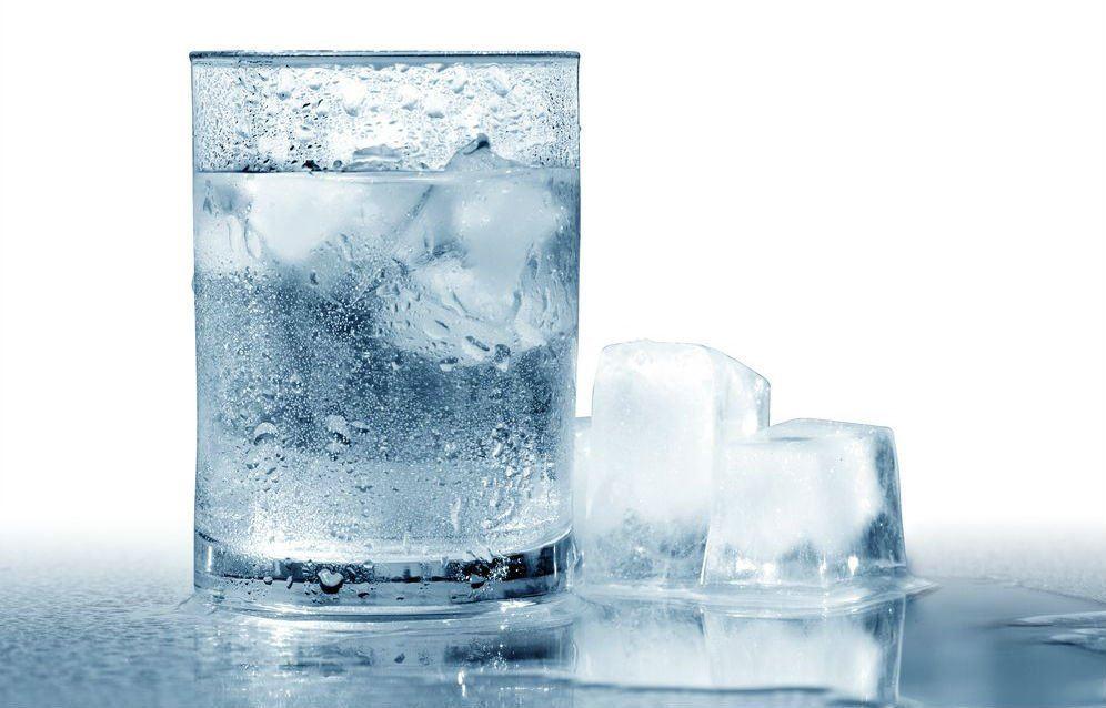 minum ais buat perut buncit? ini mitos popular yang anda perlu tahu
